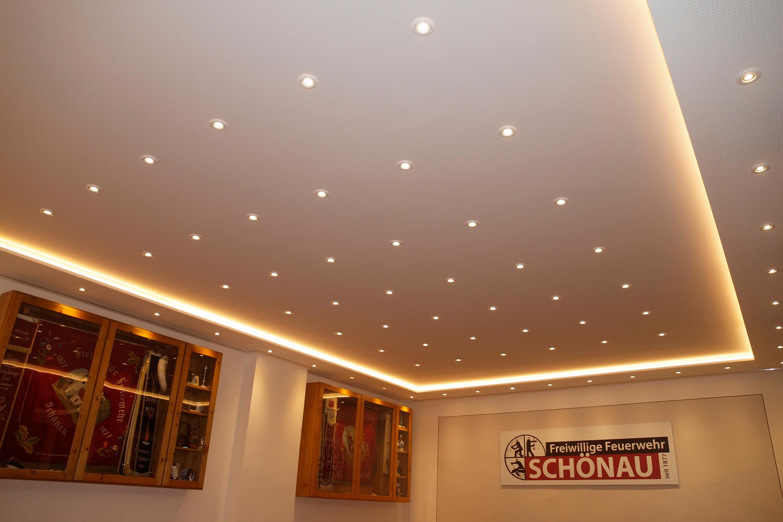 Komplette Planung Raumakustik, Beleuchtung und Trockenbau